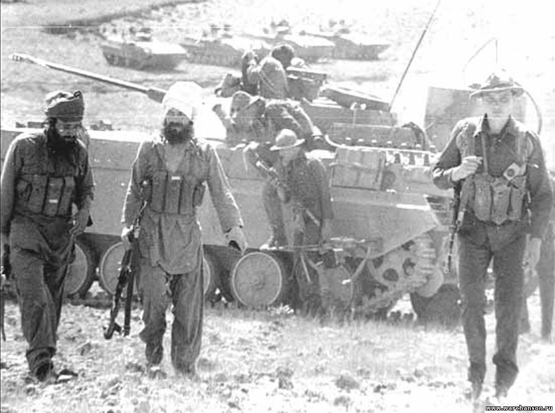 Война в Афганистане (2001—2014) — Википедия